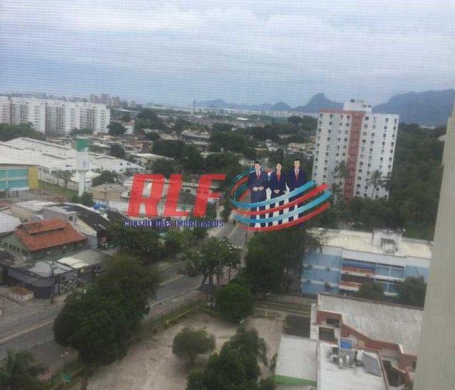 Apartamento para alugar com 2 dormitórios em Anil, Rio de janeiro cod:RLAP20732 - Foto 14