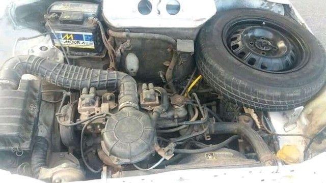 Fiat Uno 98 em bom estado - Foto 3