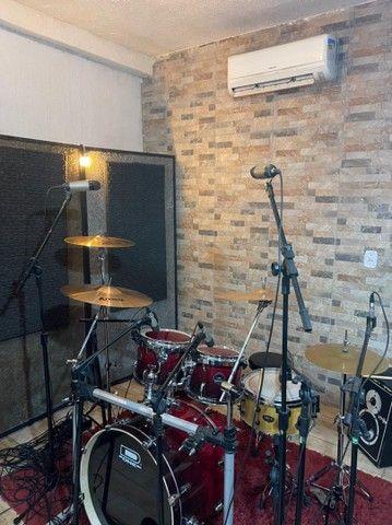 Studio de gravação  - Foto 3