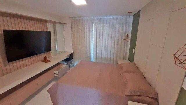 PORTAL DE LION - 149m² - 4 quartos - Guaribas, Eusébio - CE - Foto 8