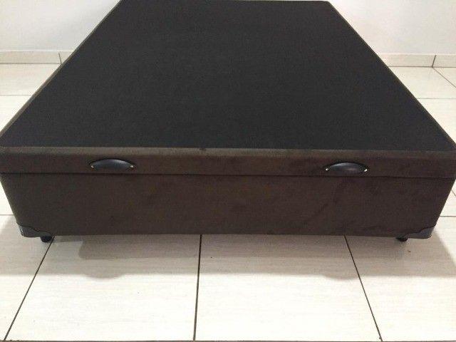 [Promoção] Box Baú Casal Padrão - Última unidade!!! - Foto 3