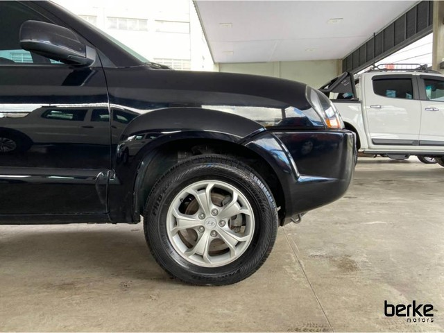 Hyundai Tucson 2.0 16V Aut GLS. - Foto 5