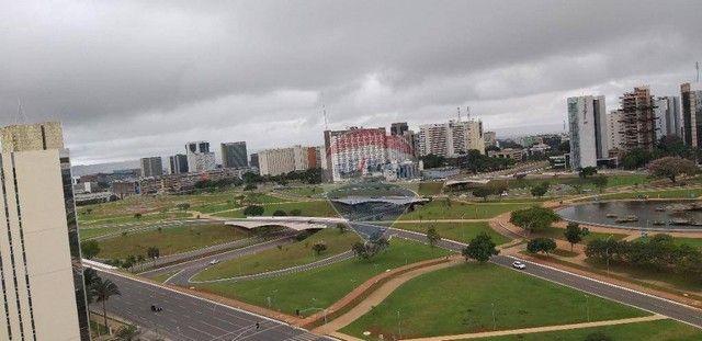 Flat com 1 dormitório à venda, 37 m² - Asa Norte - Brasília/DF - Foto 3