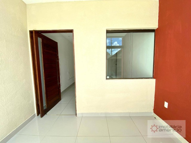 Casa com fino acabamento no bairro Nova Caruaru - Foto 2