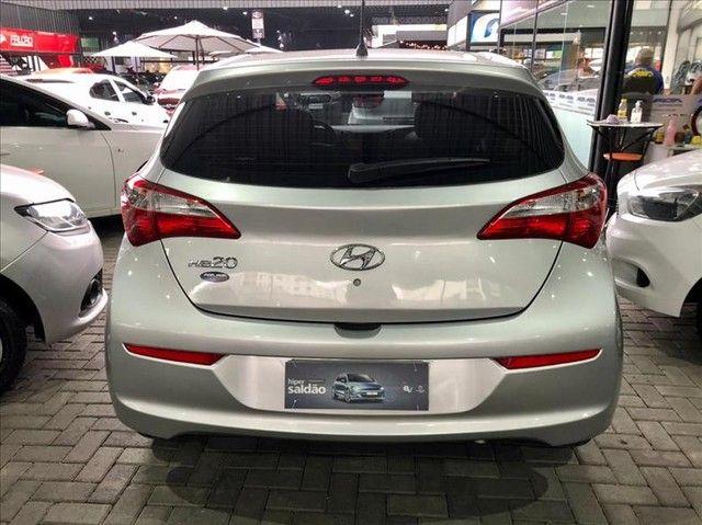 Hyundai Hb20 1.0 Comfort 12v - Foto 5