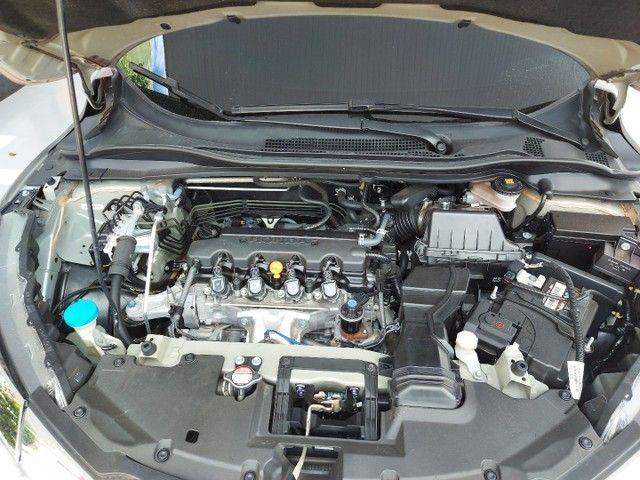 Honda HRV (2020) aceito carro menor - Foto 8