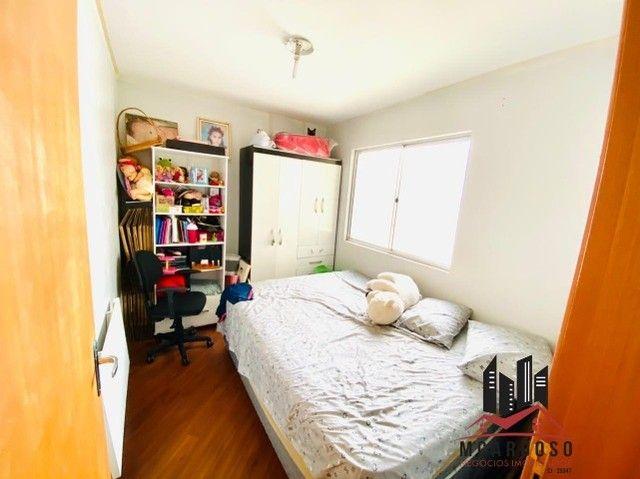 (Samambaia Sul) Apartamento com 3 quartos - Foto 2