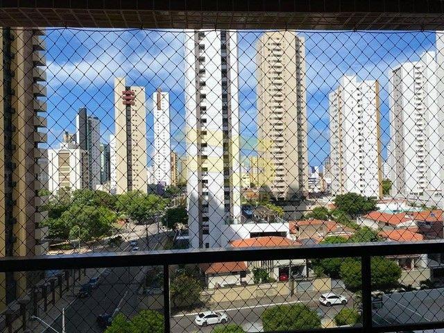 Apartamento à venda com 4 dormitórios em Manaíra, João pessoa cod:psp518 - Foto 4