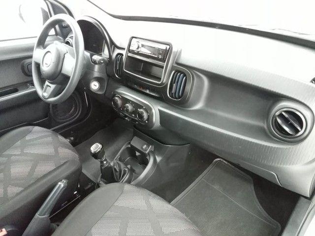 Fiat Mobi Drive 2018 Completo Flex - Foto 7