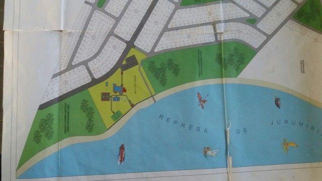 Terreno de 800 m² no Condomínio Terras de Santa Cristina 4. - Foto 13
