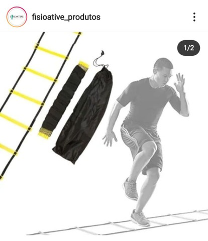 Bola Pilates,mini cicle,kit multifuncional,escada,disco de equilibrio - Foto 5