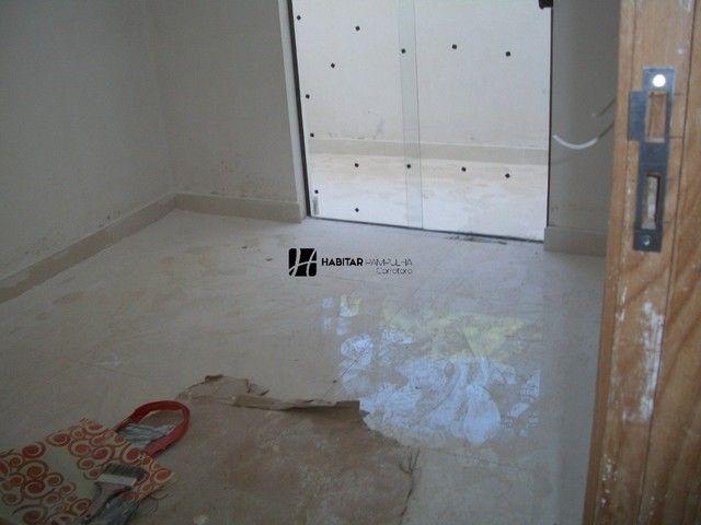 Casa à venda com 3 dormitórios em Itapoã, Belo horizonte cod:8004 - Foto 6