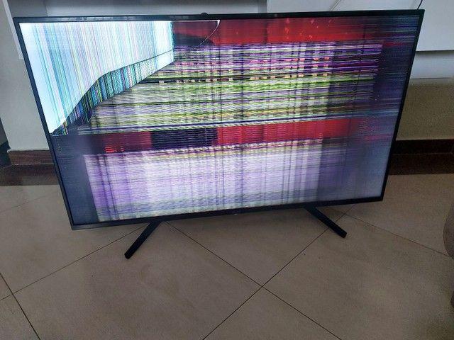"""Vendo TV SONY 49"""" SMART BRAVIA"""