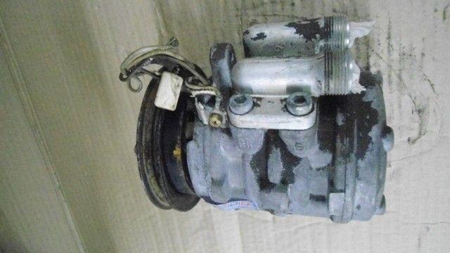 compressor ar condicionado gol 1.0 g3/g4 - Foto 6