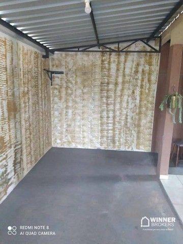 Casa com 2 dormitórios à venda, 105 m² por R$ 150.000 - São Tomé - São Tome/PR - Foto 8