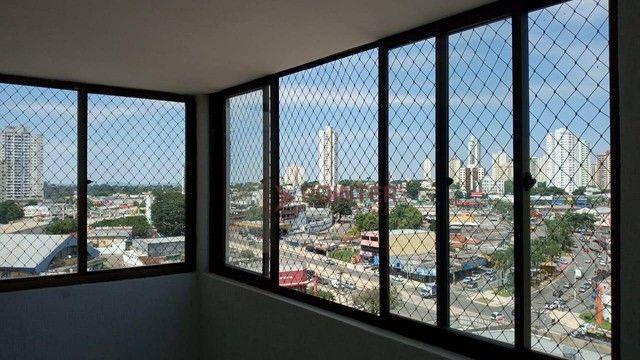 Apartamento com 3 dormitórios à venda, 94 m² por R$ 330.000,00 - Setor Pedro Ludovico - Go - Foto 8