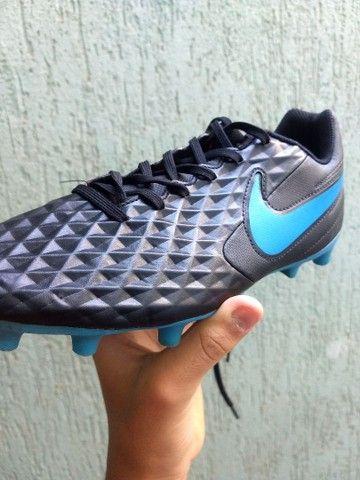 Chuteira Nike tiempo legend 8 - Foto 3