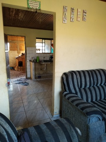 Vendo casa na Nova Campo Grande - Foto 8