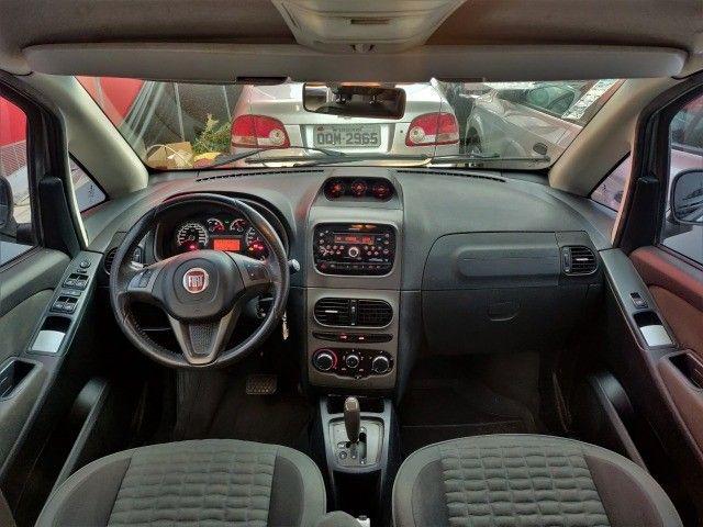 Fiat Idea Adv./ Adv.Dualogic 1.8 Flex 2014 - Foto 7