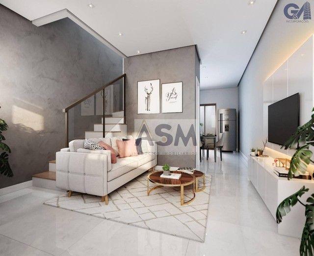 Sobrado com 2 dormitórios à venda por R$ 240.000 - Velha - Blumenau/SC - Foto 3