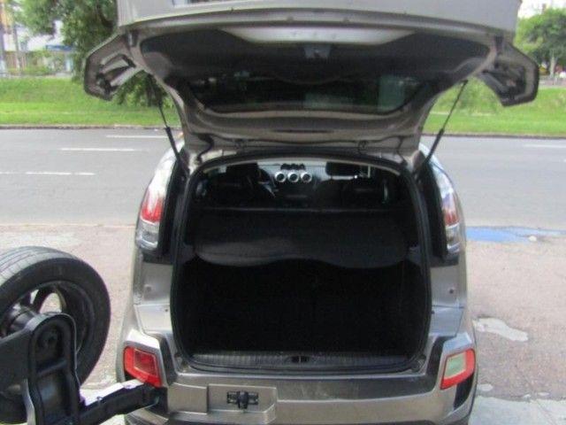 Citroën AIRCROSS Exclusive 1.6 Flex 16V 5p Mec. - Foto 8