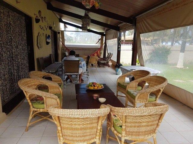 Vende-se Casa a Beira Mar em Carneiros Tamandaré PE  - Foto 10