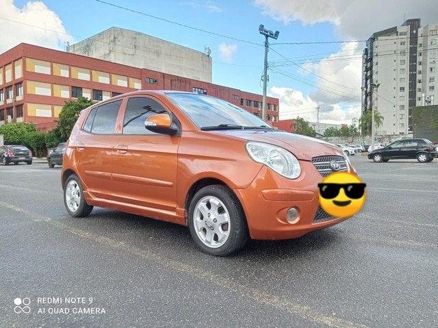 Kia picanto 2009 automático! - Foto 3