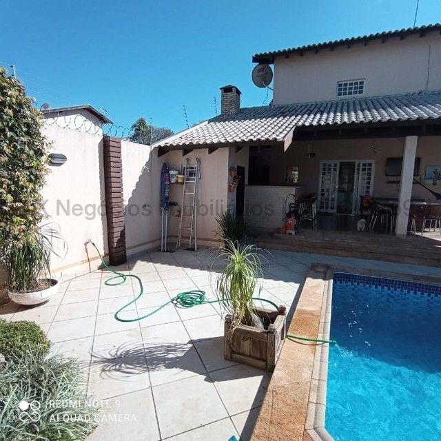 Sobrado à venda, 1 quarto, 3 suítes, Monte Castelo - Campo Grande/MS - Foto 4