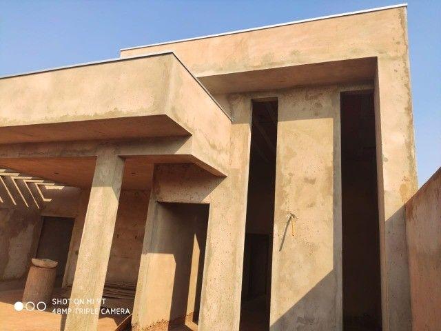 Linda Casa Jardim das Nações - Foto 6
