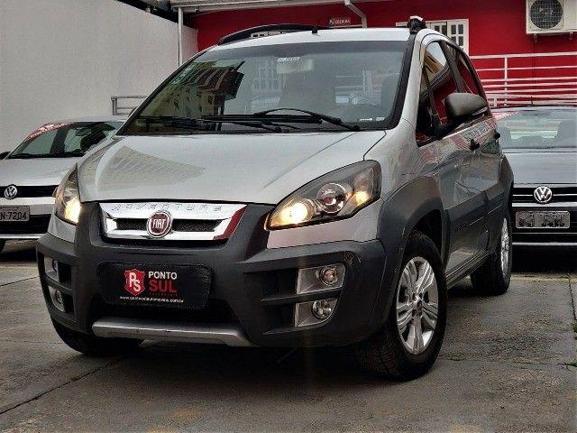 Fiat Idea Adv./ Adv.Dualogic 1.8 Flex 2014 - Foto 4