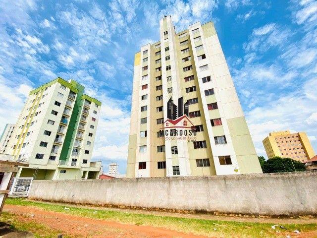 (Samambaia Sul) Apartamento com 3 quartos - Foto 12
