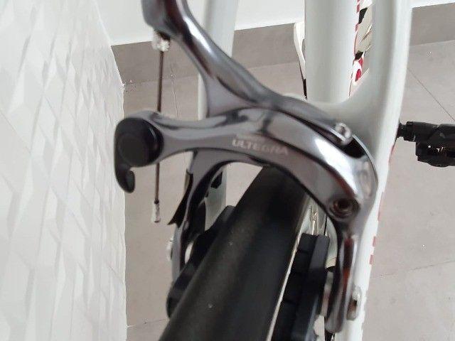 Bicicleta Speed Cannondale - Foto 2