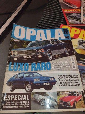 Revistas opala e Cia e antigos em geral - Foto 2
