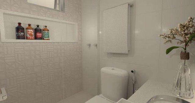 Apartamento 85m² Rua Conde De Bonfim, 850 Tijuca R.J (A-I.V.000007) - Foto 4