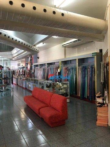 Excelente prédio comercial para locação com ótima estrutura e localização privilegiada, Av - Foto 11