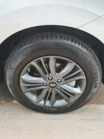 Hyundai Ix35 2.0 Automática 2021-  Apenas 2.600 Rodados  - Foto 14