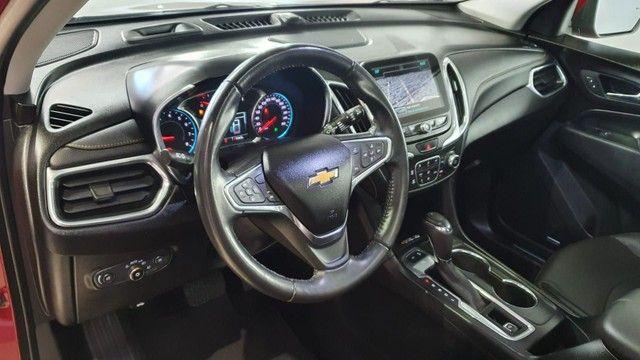 Chevrolet Equinox PREMIER 2.0 Turbo Flex AWD 2019 AT - Foto 6