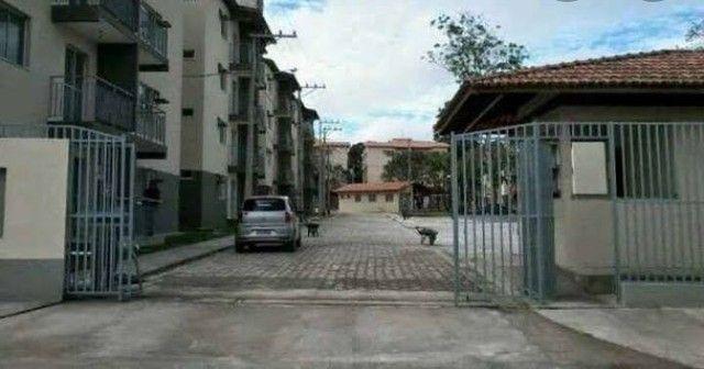 Cond. Parque Itaóca - vende ótimo apartamentos com sacada, 2/4 com e sem suíte. - Foto 13