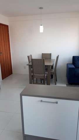 Apartamento para alugar com 1 dormitórios em Casa amarela, Recife cod:17594 - Foto 5