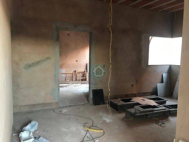 Casa moderna no Vila Ipiranga - Foto 3