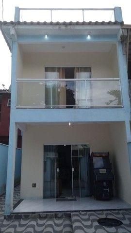 Promoção aluguel em casas na Prainha de Mambucaba, Paraty - Foto 2