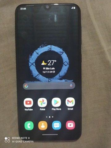 Samsung A50 - Foto 2