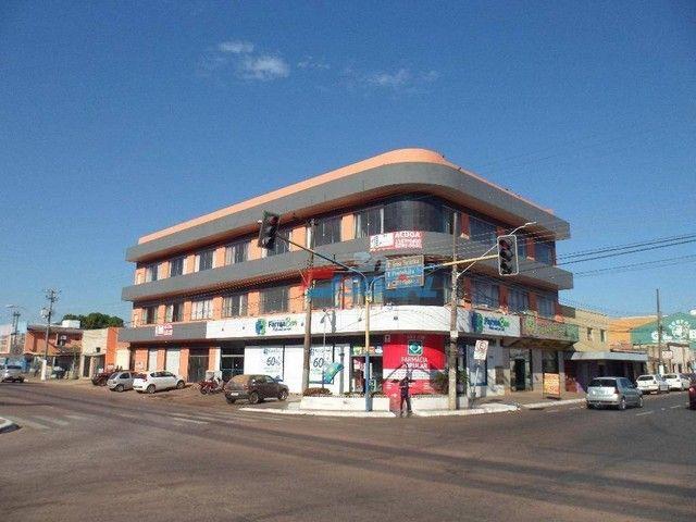 Prédio Comercial para locação, com Rede Logica, Elevador e Estacionamento, Av. Jorge Teixe