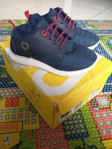 Sapatos/tênis