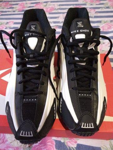 Tênis Nike Shox r4 - Foto 3