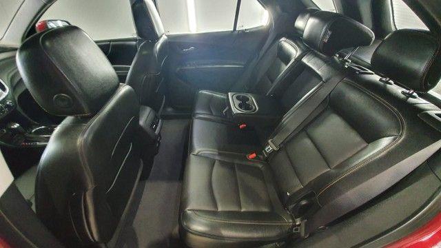 Chevrolet Equinox PREMIER 2.0 Turbo Flex AWD 2019 AT - Foto 14