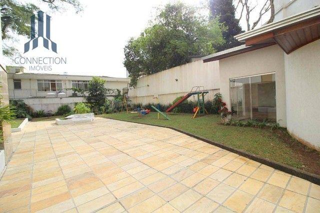 Apartamento com 3 dormitórios para alugar, 120 m² por R$ 2.000,00/mês - Centro Cívico - Cu - Foto 18