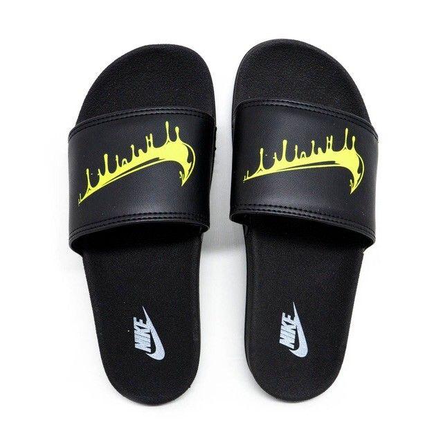 Slide da Nike - Foto 3