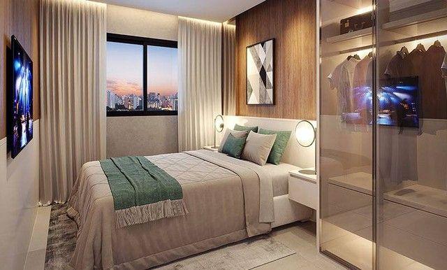 Apartamento para venda com 48 metros quadrados com 2 quartos - Foto 4