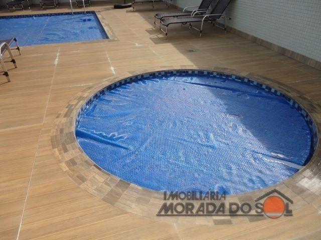 Apartamento para alugar com 3 dormitórios em Zona 07, Maringa cod:15250.4207 - Foto 14